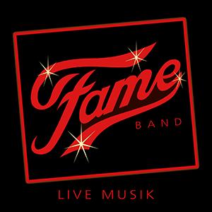 Fame Band - Live Musik Book online
